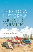 Cover for The Global History of Organic Farming