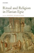 Cover for Ritual and Religion in Flavian Epic