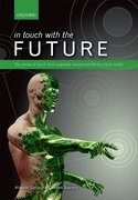Cover for In touch with the future