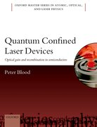 Cover for Quantum Confined Laser Devices