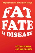 Cover for Fat, Fate, and Disease
