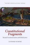 Cover for Constitutional Fragments
