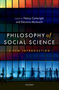 Cover for Philosophy of Social Science