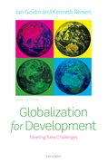 Cover for Globalization for Development