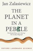 Cover for The Planet in a Pebble