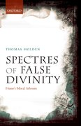 Cover for Spectres of False Divinity