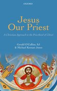 Cover for Jesus Our Priest
