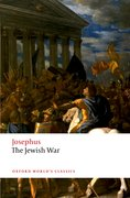 Cover for The Jewish War - 9780199646029