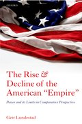 "Cover for The Rise and Decline of the American ""Empire"""