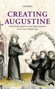Cover for Creating Augustine