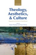 Cover for Theology, Aesthetics, and Culture