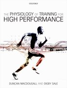 Cover for The Physiology of Training for High Performance