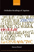 Cover for Orthodox Readings of Aquinas