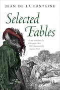 Cover for Selected Fables