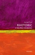 Cover for Rhetoric: A Very Short Introduction
