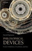 Cover for Philosophical Devices