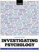 Cover for Investigating Psychology