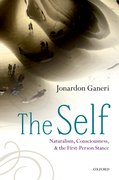 Cover for The Self