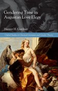 Cover for Gendering Time in Augustan Love Elegy
