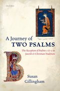 Cover for A Journey of Two Psalms