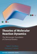 Cover for Theories of Molecular Reaction Dynamics