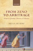 Cover for From Zeno to Arbitrage