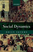 Cover for Social Dynamics