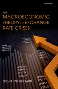 Cover for The Macroeconomic Theory of Exchange Rate Crises