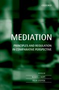 Cover for Mediation