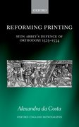 Cover for Reforming Printing