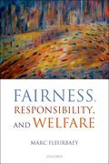 Cover for Fairness, Responsibility, and Welfare