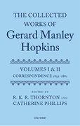 Cover for The Collected Works of Gerard Manley Hopkins