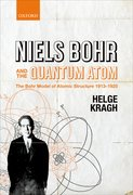 Cover for Niels Bohr and the Quantum Atom