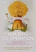 Cover for Building Co-operation