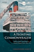 Cover for A Floating Commonwealth
