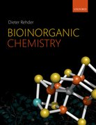 Cover for Bioinorganic Chemistry