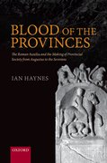 Cover for Blood of the Provinces