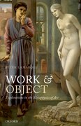 Cover for Work and Object