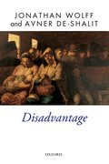 Cover for Disadvantage
