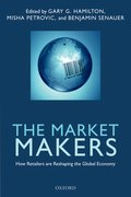 Cover for The Market Makers