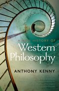 Cover for A New History of Western Philosophy