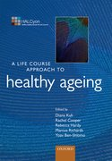 Cover for A Life Course Approach to Healthy Ageing