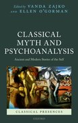 Cover for Classical Myth and Psychoanalysis
