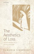 Cover for The Aesthetics of Loss