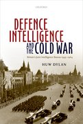 Cover for Defence Intelligence and the Cold War