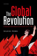 Cover for The Global Revolution