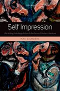 Cover for Self Impression
