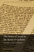 Cover for The Story of Israel in the Book of Qohelet