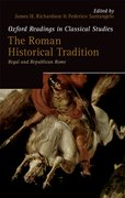 Cover for The Roman Historical Tradition