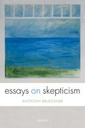 Cover for Essays on Skepticism